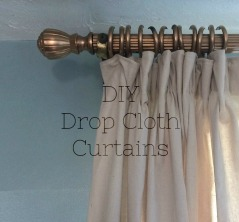 New Curtain Rod title